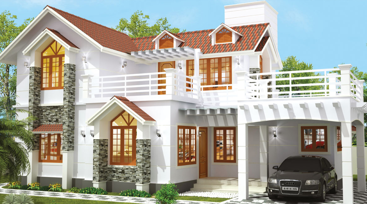 Janathahomes Orchid Villas Specifications
