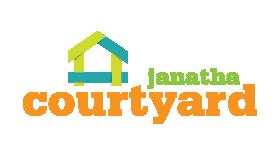Janatha courtyard