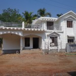 Janatha Green Cottage- Villa 1