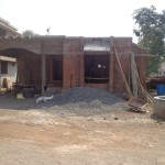 Janatha Green Cottage- Villa 3
