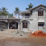 Janatha Green Cottage- Villa 4