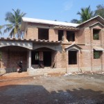 Janatha Green Cottage- Villa 5