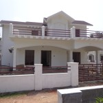 Janatha Homes Dove Cottage - Villa 1