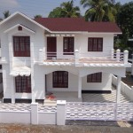 Janatha Homes Dove Cottage - Villa 2