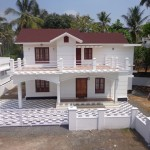 Janatha Homes Dove Cottage - Villa 3