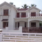 Janatha Homes Dove Cottage - Villa 4