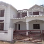 Janatha Homes Dove Cottage - Villa 5