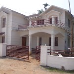 Janatha Homes Dove Cottage - Villa 6
