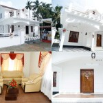 Janatha Homes - Dove Cottage- Villa 3