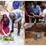 Janatha Homes – Dove Cottage 3rd  project - Villa 4