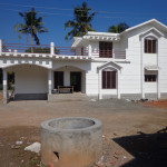 Janatha Homes - Green Cottage- Plot 4