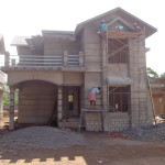 Janatha Homes - Green Cottage- Plot 6