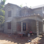 Janatha Homes - Green Cottage- Plot 7